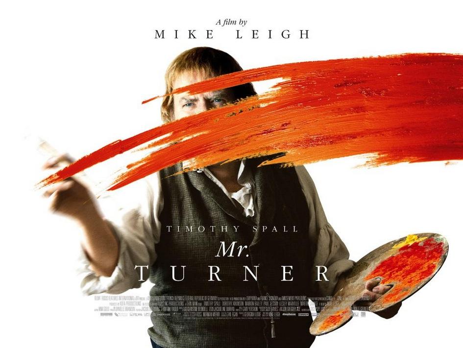 Mr Turner Air-Edel