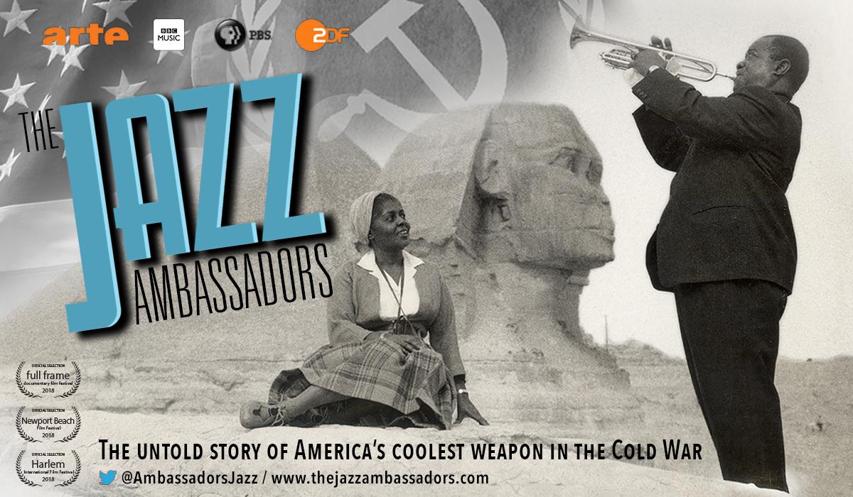 The Jazz Ambassadors Air-Edel