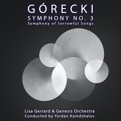 Górecki's Symphony No.3: Symphony of Sorrowful Songs Air-Edel