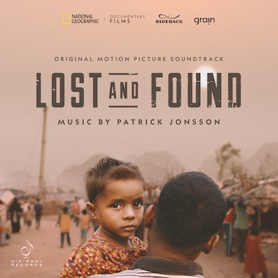 Lost and Found Patrick Jonsson Air-Edel