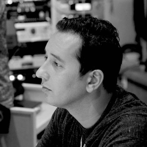 Omar Fadel Composer Air-Edel