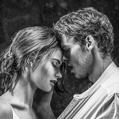 Romeo and Juliet Air-Edel