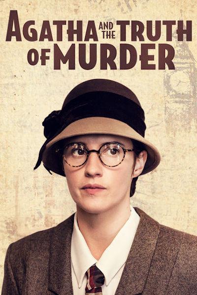 Agatha and the Truth of Murder Air-Edel