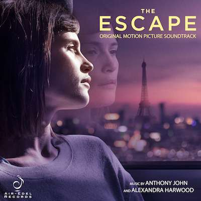 The Escape Air-Edel Records