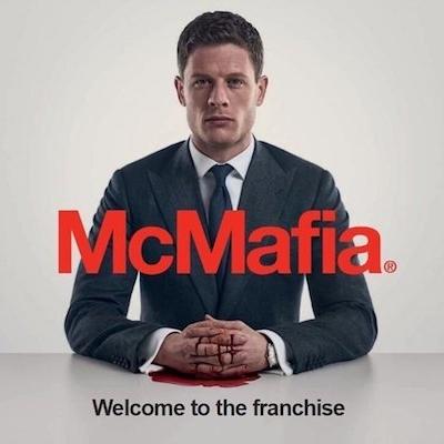 McMafia BBC One Air-Edel