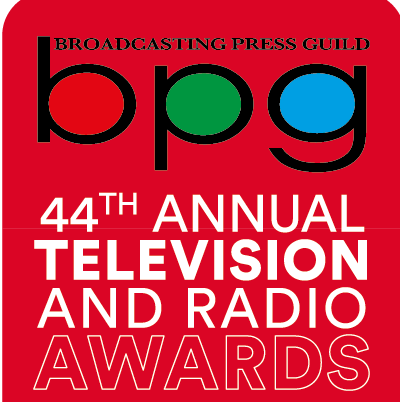Broadcasting Press Guild Awards Air-Edel