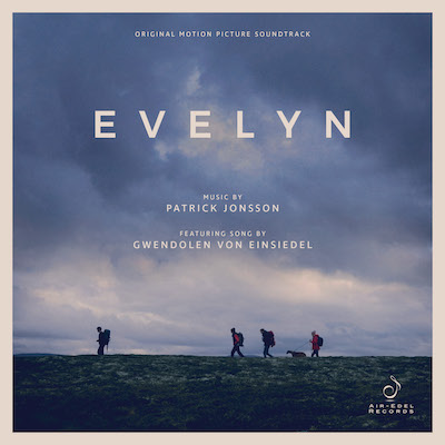 Evelyn Patrick Jonsson Air-Edel
