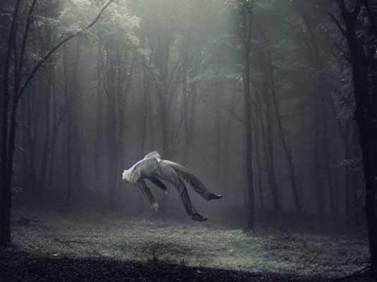 Faith Healer Air-Edel