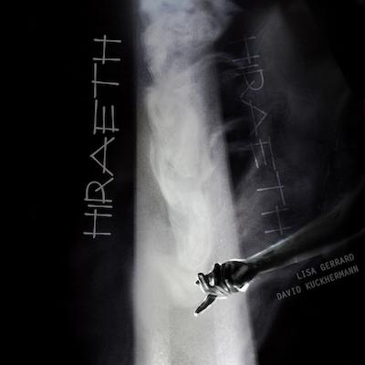 Hiraeth Grammy Nomination Air-Edel