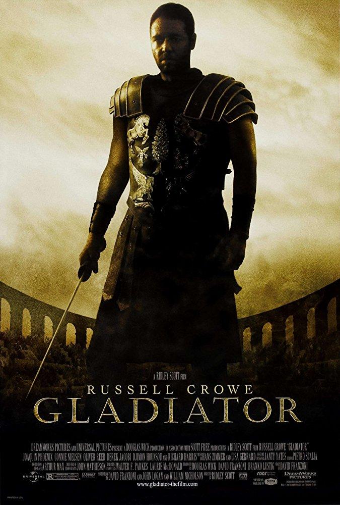 Gladiator Air-Edel