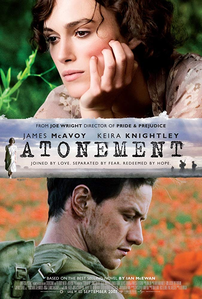 Atonement Air-Edel