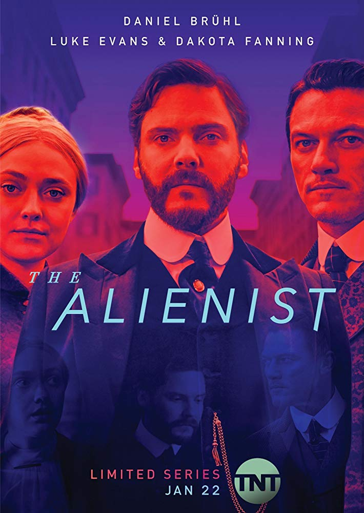 The Alienist Air-Edel