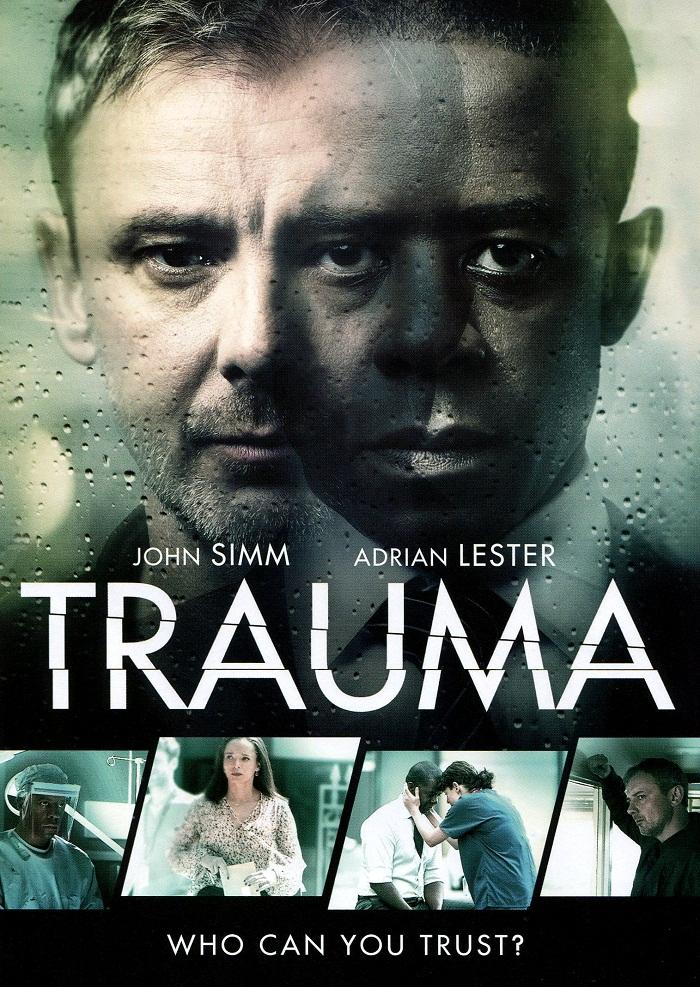 Trauma Air-Edel