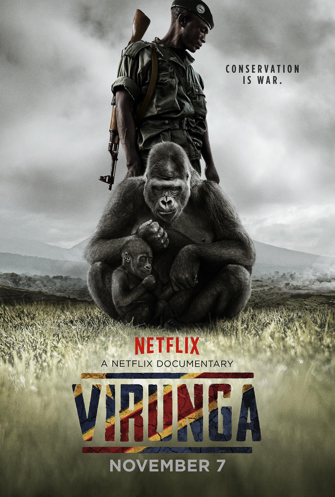 Virunga Air-Edel