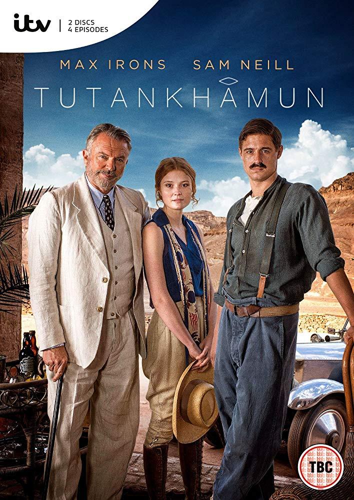 Tutankhamun Air-Edel
