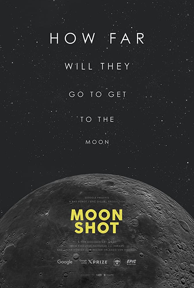 Moon Shot Air-Edel