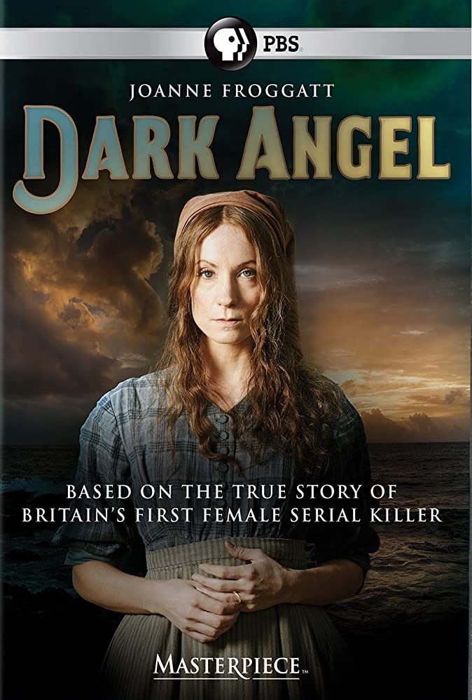 Dark Angel Air-Edel