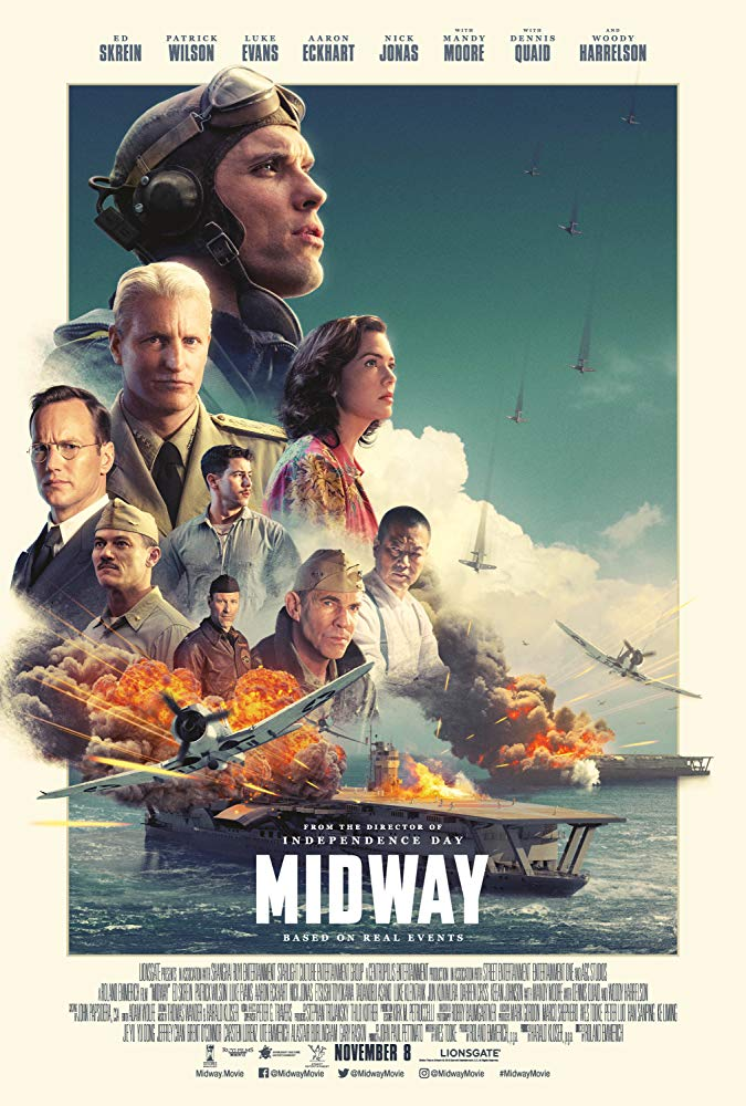Midway Air-Edel