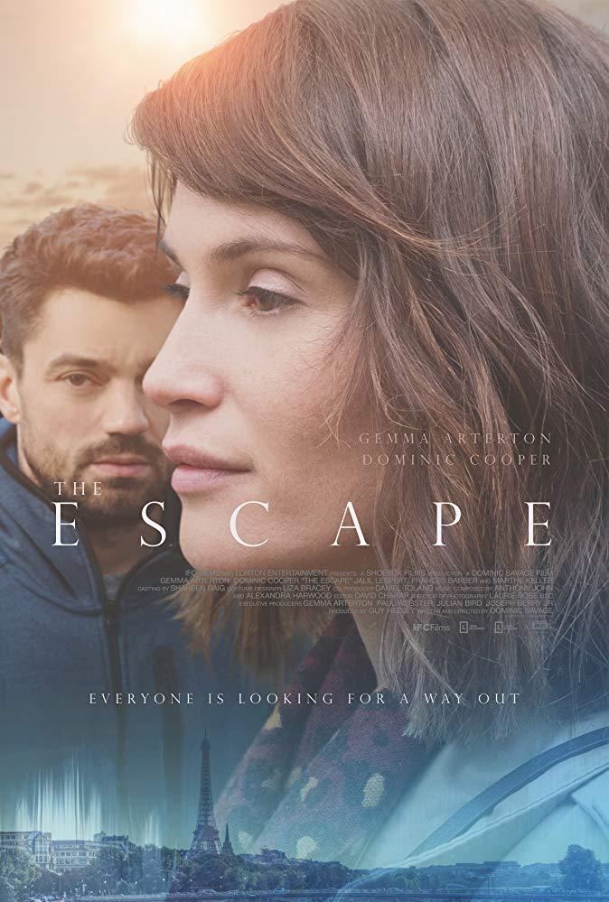 The Escape Air-Edel