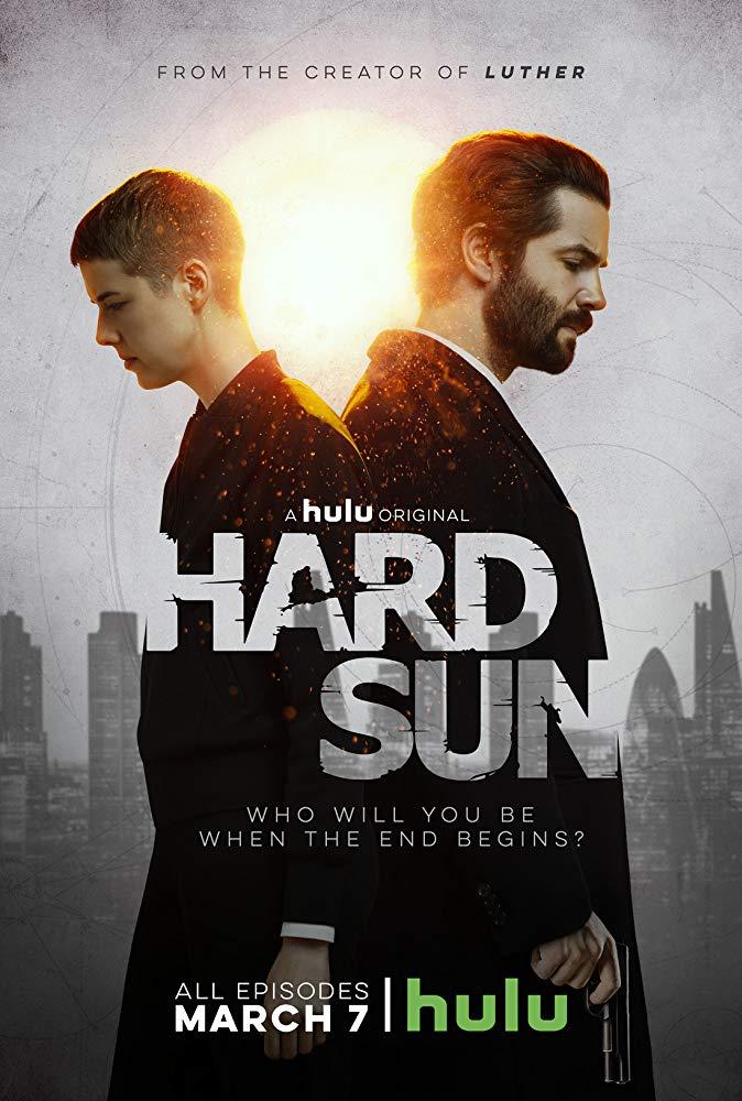Hard Sun Air-Edel
