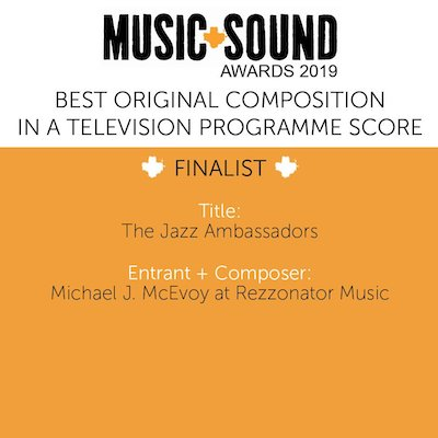 Music and Sound Award Air-Edel