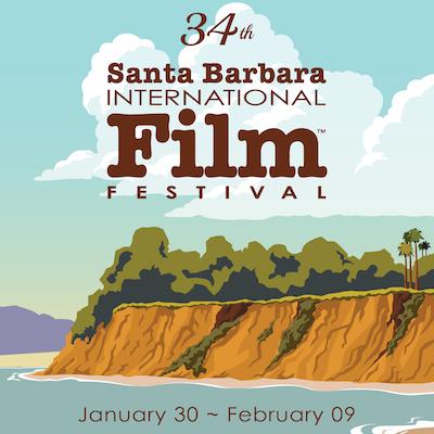 Santa Barbara Film Festival Air-Edel