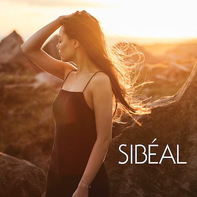 Sibéal Debut Album Air-Edel