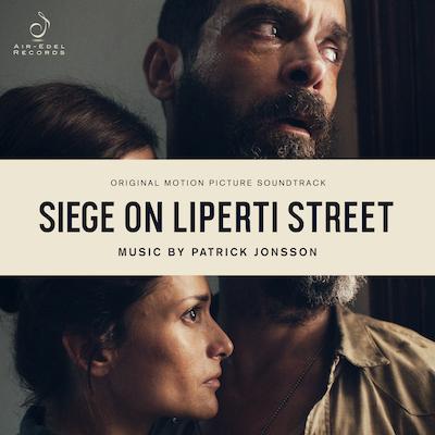 Patrick Jonsson Siege on Liperti Street Air-Edel