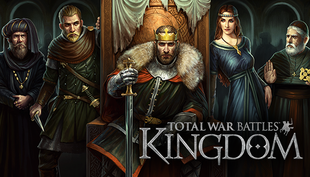 Total War Battles – Kingdom Air-Edel