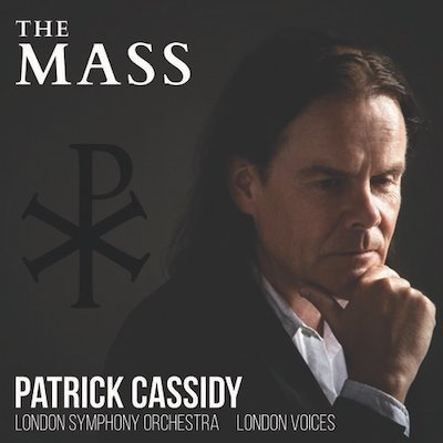 The Mass Patrick Cassidy Air-Edel