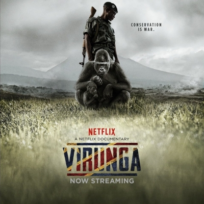 Virunga Air-Edel