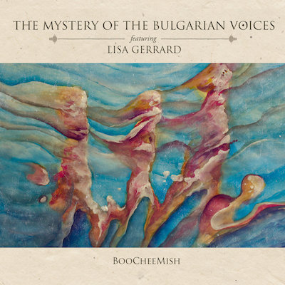Lisa Gerrard BooCheeMish Air-Edel