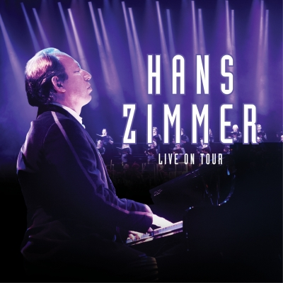 Richard Harvey Hans Zimmer Live Air-Edel