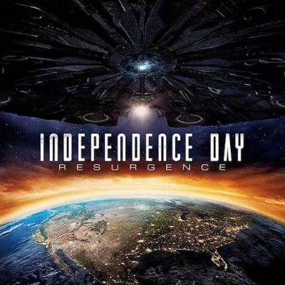 Independence Day: Resurgence Air-Edel