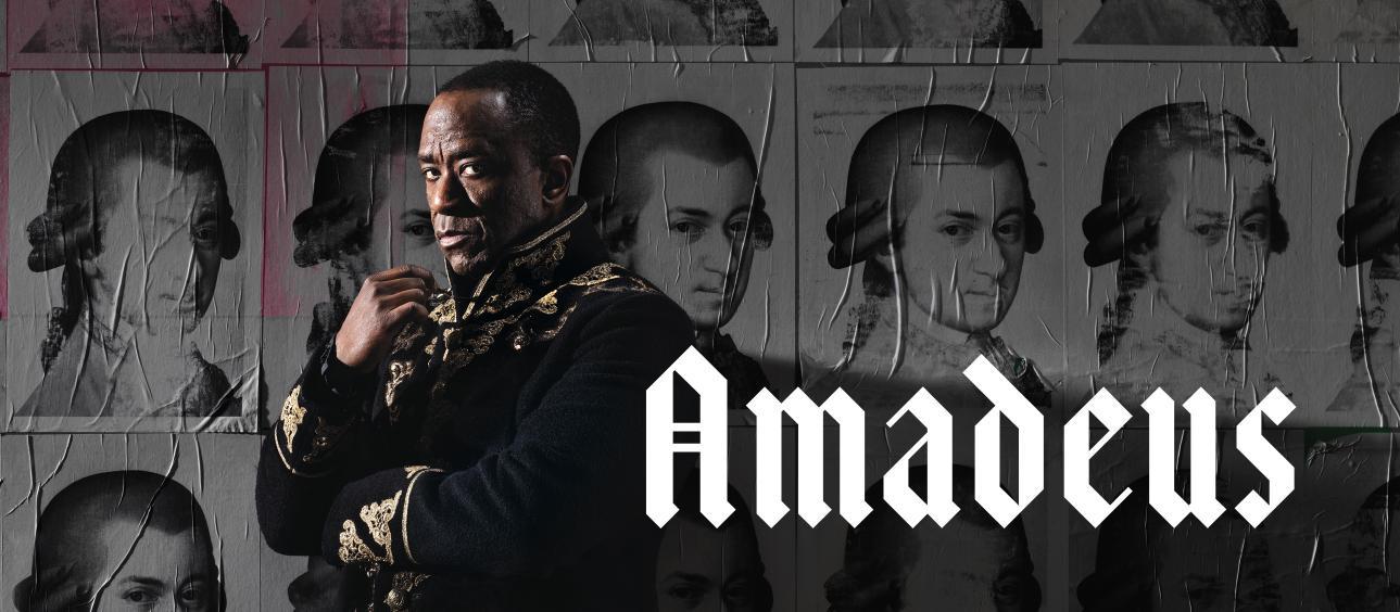 Amadeus Air-Edel
