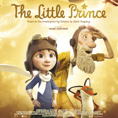 The Little Prince Air-Edel