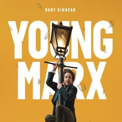Young Marx Grant Olding Air-Edel