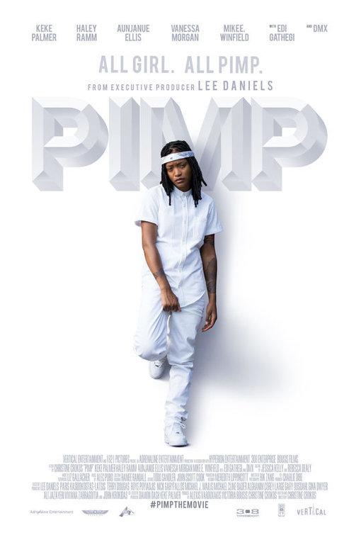 Pimp Air-Edel