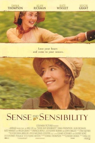 Sense and Sensibility Air-Edel