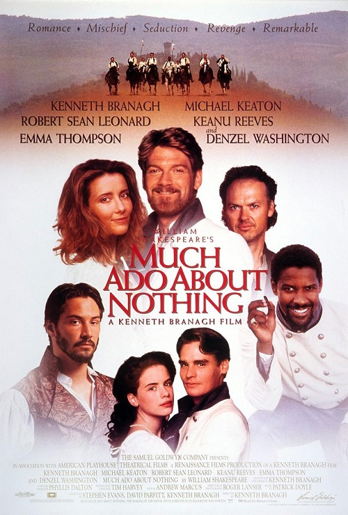 Much Ado About Nothing Air-Edel