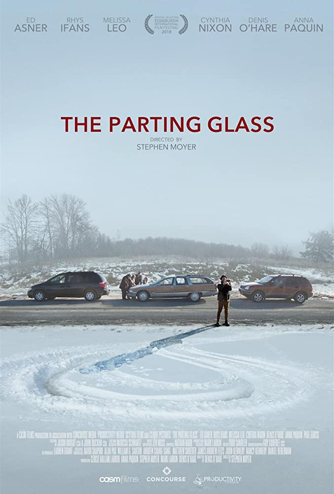 The Parting Glass Air-Edel