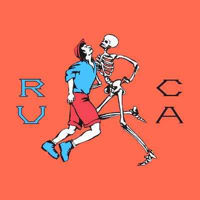RUCA Besant Hall Records Air-Edel