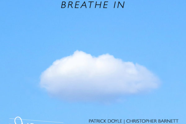 Breathe In Artwork