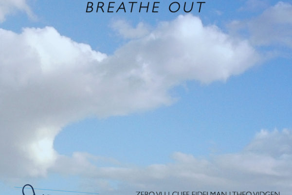 Breathe Out Artwork