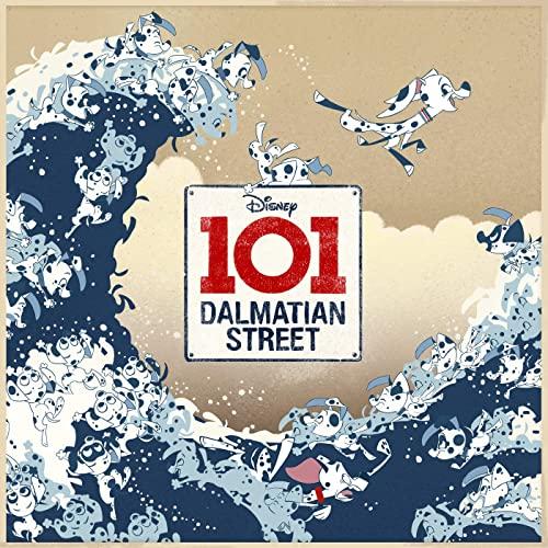 101 Dalmatian Street Album Air-Edel