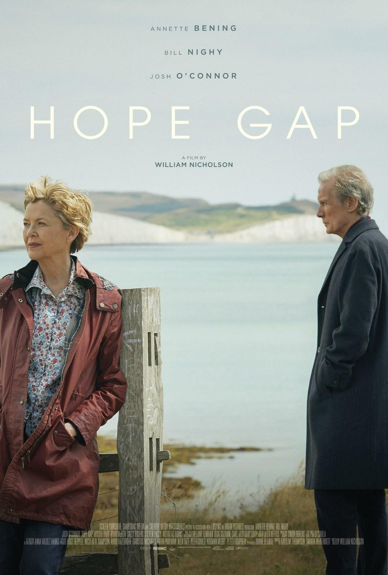 Hope Gap Music Supervisor Air-Edel