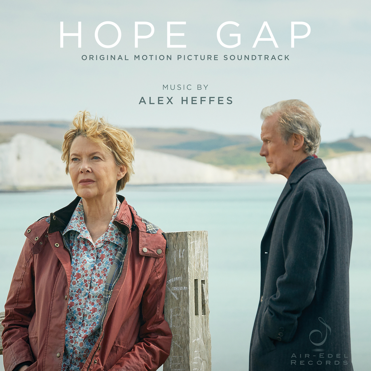 Hope Gap Air-Edel Records Alex Heffes