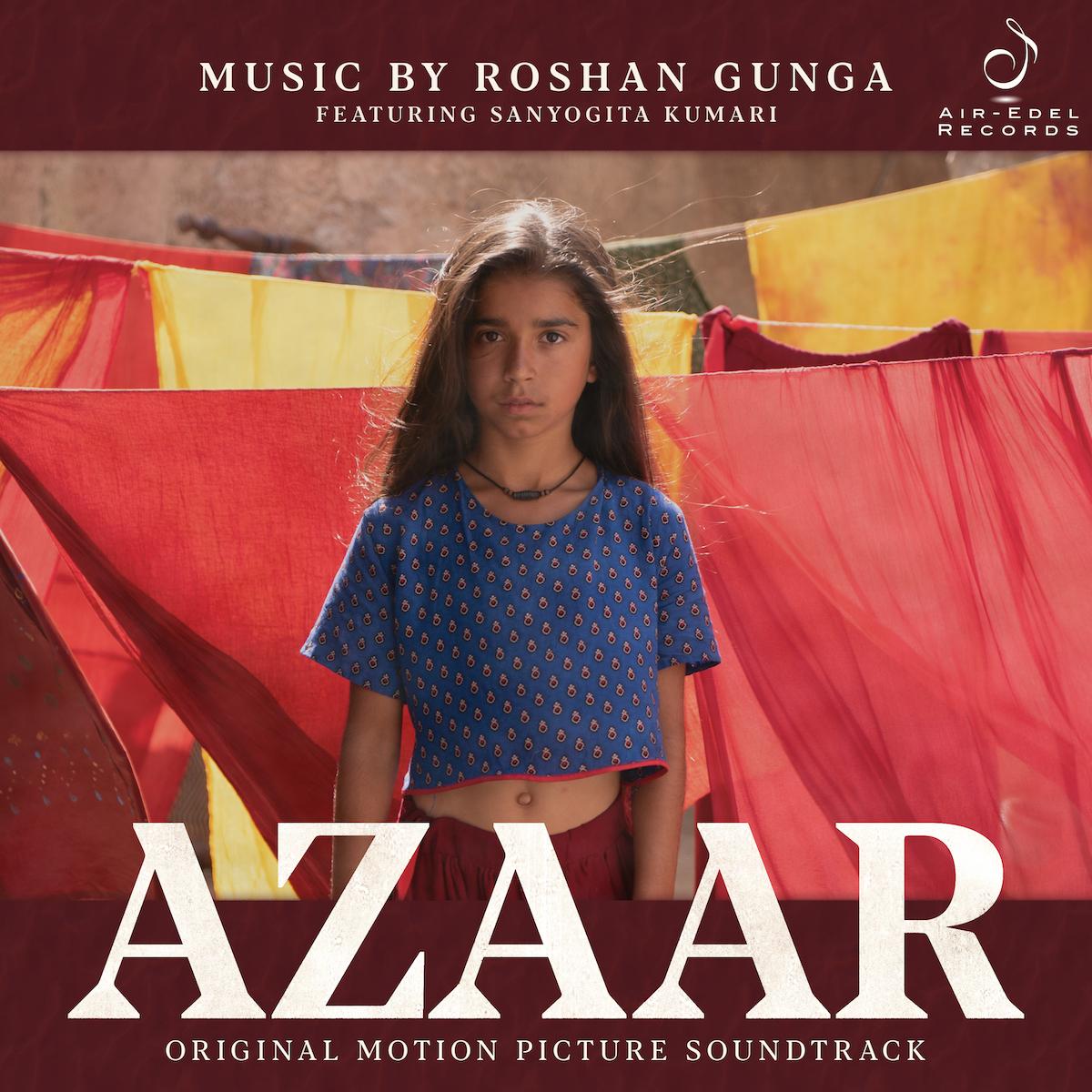Azaar Air-Edel Records